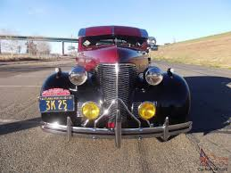 Chevy Master Deluxe Coupe
