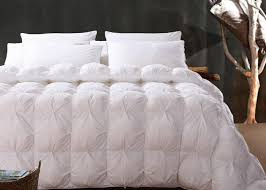 13.5 Tog Duck Feather And Down Double Duvet King Size / Queen Size ... & 13.5 Tog Duck Feather And Down Double Duvet King Size / Queen Size For Home Adamdwight.com