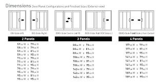 pocket door sizes standard sliding door width standard sliding doors sizes pocket door widths 2 opening pocket door sizes