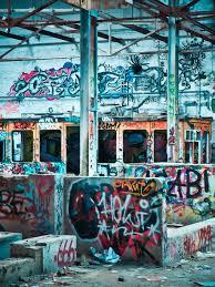 Street Graffiti Wallpapers - Top Free ...