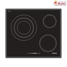 Bếp điện Hafele 3 vùng nấu 60cm HC-R603A - Mua ngay - Giá tốt – Bluha.vn