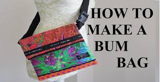 how to make a zipped lined bag sewing for beginners