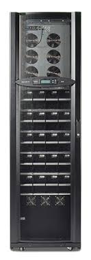 apc smart ups vt rack mounted 20kva 208v w iso xfmr w 4 batt mod share
