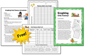 How To Track Oral Reading Fluency
