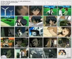 H anime Wet Summer Days Suika Uncen Sub Eng Ep01 03