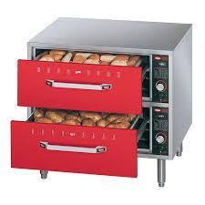 freestanding drawer warmer