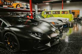 where to exotic cars in miami