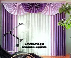 bedrooms curtains designs. Fine Designs Curtain Design Purple Bedroom Ideas  Styles For Windows   For Bedrooms Curtains Designs H