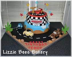 Disney Pixar Cars Birthday Cake Disney Every Day