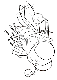See also these coloring pages below G Force Coloring Pages