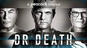 Dr. Death: Startdatum und neuer Trailer ...