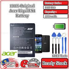 Original Acer Liquid X1 Battery BAT-H10 ...