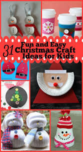 31 easy and fun craft ideas for kids celebration all about