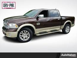Used 2015 RAM 1500 Laramie Crew Cab Pickup in Mobile, AL near 36606 | 1C6RR7PM7FS568149 | PickupTrucks.com