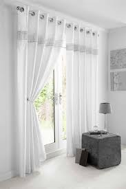 lined curtains eyelet rings or pencil pleat tape