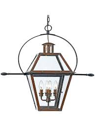 large outdoor pendant lighting. vintage exterior lighting rue de royal extra large hanging lantern in aged copper outdoor pendant