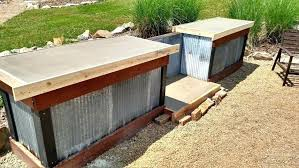 outdoor kitchen countertops ideas outdoor