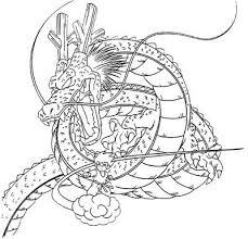 Dragon Ball Disegni Da Colorare E Stampare Gratis Immagini Per