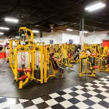 photo of retro fitness iselin nj united states