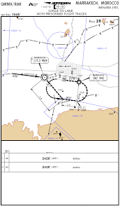 Marrakech Morocco Rak Gmmx Pilots Briefing Room