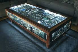 glass display coffee table coffee tables display top table plans glass case with drawers shadow box glass display coffee table
