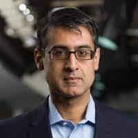 Mohammed Badi - Chief Strategy Officer (CSO) - American Express | LinkedIn