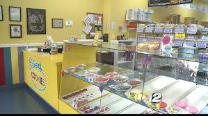 Bake Sale Display Ardmore Sees Best December Retail Numbers In Five Years