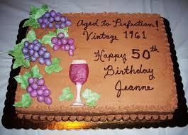 fun ideas for 50th birthday. unique crafts | 50th birthday cake by c-mac decorating ideas fun for