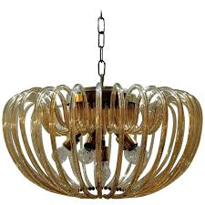 murano crystal chandelier crystal chandelier with curved glass for murano venini crystal chandelier