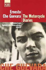 the best che guevara books ideas che guevara the motorcycle diaries by che guevara 16 little books to on long journeys