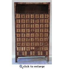 antique asian furniture apothecary or medicine cabinet from china antique furniture apothecary