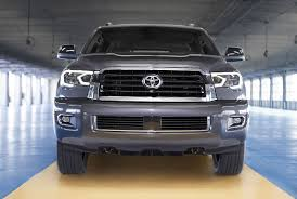 2018 toyota sequoia limited. modren limited 2018 toyota sequoia trd sport front photo intended toyota sequoia limited y