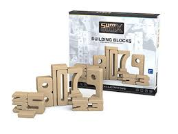 Wooden Math Games Math Wooden Building Blocks Math Games For Kindergarten SumBlox 38