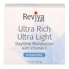 <b>Ultra Rich Light</b>, <b>дневное</b> увлажняющее средство с витамином С ...