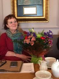 Fit Fanny Adams - MBE for maternity services- Polly Ferguson | Facebook