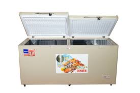 Tủ đông Denver AS 1600MDI 800L