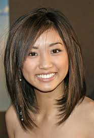 nice long bob hairstyle photos about inspiration article