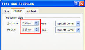 How To Make A Countdown Timer In Powerpoint 2007