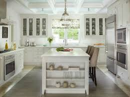 coffered ceiling lighting. Kitchen With Coffered Ceiling View Full Size Lighting