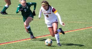 Addie Brown - Soccer - Central Michigan University Athletics