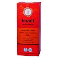 """Отзывы о <b>Растительная краска для волос</b> Khadi """"Хна, амла ..."""