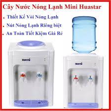 Cây nước nóng lạnh Kangaroo Mini Huastar, Máy nước nóng lạnh không kèm bình  Lavie - Nhỏ
