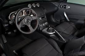 nissan 350z modified interior. 2006 nissan 350z interior modified