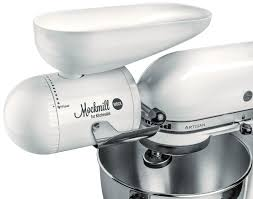 kitchenaid new attachments. mockmill grain mill attachment for kenmore and kitchenaid mixers | pleasant hill kitchenaid new attachments