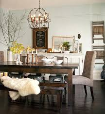 rustic country dining room ideas. Rustic Dining Room Decor Idea 3 . Country Ideas E