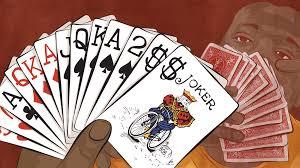 Résultats de recherche d'images pour «cards games with jokers»