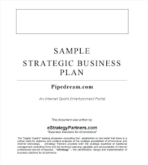 simple one page business plan template one page business plan template free