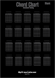 Blank Guitar Chord Chart Pdf Blank Chord Sheet Pdf Todayoutdoorq1