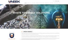 Uneek Design Uneek Energy Carousel Creative