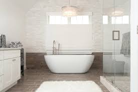 bathroom remodeling northern virginia. Bathroom Remodeling Northern Virginia Transitional With Bath But Freestanding Tub Glass Shower Enclosure I
